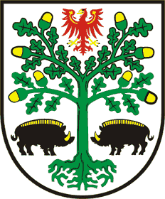 Eberswalde city arms